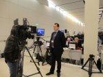 Депутат Думы Ставропольского края Игорь Николаев принял участие в 13-ом съезде Всероссийской политической партии Единой России.