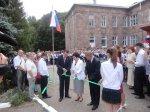 Игорь Николаев поздравил школьников с днем знаний