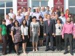 В Железноводске 21 сентября состоялось открытое  четырнадцатое заседание Думы города 4-ого созыва