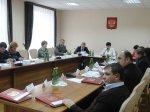 Игорь Олегович Николаев принял участие в заседании  Думы  г. Железноводска.