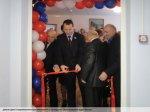 Открытие дома-интерната ветеранов труда п.Иноземцево после  ремонта