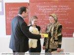 Встреча с учащимися средней школы №3 с.Гражданское Минераловодского района