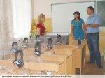 21  августа  Депутат   Думы  Ставропольского  края  И. О. Николаев  посетил   школы   Железноводска,  где  посмотрел  готовность  их к  началу  учебного  года.