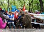 3 мая 2015 года, накануне 70-летия Великой Победы над фашизмом на самой высокой точке Ставропольского края  была развернута гигантская Георгиевская лента размером  более 200 квадратных метров.