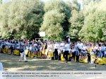 Игорь  Олегович  Николаев поздравил учителей  и  учеников с Днем знаний