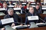 Депутат Думы  Ставропольского края  Игорь Николаев  принял  участие в четвёртом  заседание Думы Ставропольского края шестого созыва.