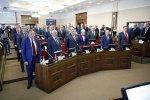 Отчёт главного полицейского края о деятельности ведомства получил одобрение депутатов