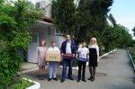Депутат Думы Ставропольского края поздравил  с Международным Днем защиты детей !