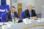 Законодательная инициатива краевых депутатов поддержана на федеральном уровне