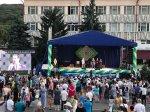 Депутат Думы Ставропольского края Игорь Олегович Николаев поздравил Железноводск  с днем рождения.