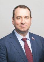 С Днем народного единства  поздравил  депутат Думы Ставропольского края И.О.Николаев