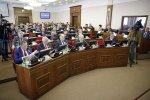 Игорь Олегович  Николаев депутат Думы  Ставропольского края  принял участие  в заседание Думы  Ставропольского края.