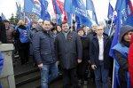 Железноводские активисты побывали в музее «Россия – моя история»