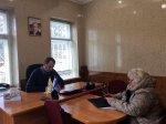 Игорь Николаев помог земляку попасть к окулисту