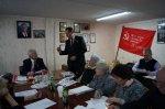 Ветераны обсудили с Игорем Николаевым благоустройство Железноводска
