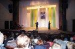 Депутат Думы  Ставропольского края  Игорь Олегович  Николаев присутствовал на  праздничном   концерте, посвященный  Дню защитника  Отечества  в Железноводске.