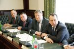 Дума Ставропольского края и Парламент Республики Северная Осетия – Алания заключили Соглашение о межпарламентском сотрудничестве