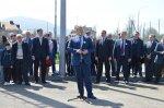 Первая тренировочная площадка к ЧМ-2018 открыта в Железноводске