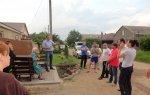 День соседей в Железноводске посвятили теме ремонта дорог