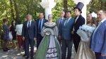 День СМИ Ставропольского края отпраздновали в городе-курорте Железноводске.