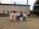 Партпроект подарил Андроповскому району 4 новых объекта