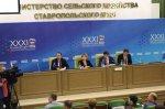 В Ставрополе прошла 31-я отчетно-выборная конференция