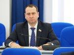 Заседание фракции партии «Единая Россия»