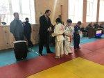 Соревнования по дзюдо за кубок депутата Думы Ставропольского края Игоря Николаева собрали в Железноводске 150 участников.