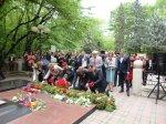 9 мая  колонны «Бессмертного полка» буквально наводнили главные улицы поселка Иноземцево  и города Железноводска.