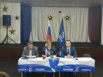 19 сентября состоялась xxxv    Конференция  местного  отделения партии  «Единая Россия»  города  Железноводска