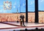 В  краевой  столице  состоялась  инаугурация     губернатора  Ставропольского края   Владимира Владимировича  Владимирова