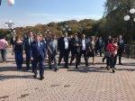 В Железноводске открыли самую длинную каскадную лестницу на юге России
