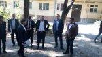 15  октября   2019 года комитет Думы Ставропольского края  по  промышленности, энергетике, строительству  и  жилищно - коммунальному хозяйству провел выездное совещание  в  городе – курорте Железноводске.