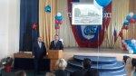 16 ноября Игорь Олегович  Николаев   принял  участие,   в  торжественном  мероприятии посвященное празднованию  65-й годовщины  со  дня  основания Железноводского художественно-строительного техникума