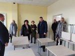 Депутат Думы  Ставропольского  края   Игорь  Олегович Николаев посетил  Андроповский район.