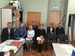 Единороссы  Железноводска провели  заседание