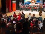 Депутат  Думы  Ставропольского  края  поздравил ветеранов  города - курорта  Железноводска с Днем защитника  Отечества