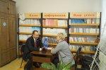 В Железноводской общественной приемной ВПП «ЕДИНАЯ РОССИЯ»  начата череда тематических приемов граждан