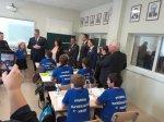 Еще одна современная школа открылась на Ставрополье