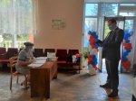 Игорь Николаев проголосовал по поправкам к Конституции РФ