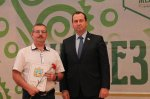 Игорь Николаев поздравил учителей Железноводска с профессиональным праздником