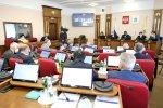 Депутаты приняли ряд корректировок налогового и бюджетного законодательства