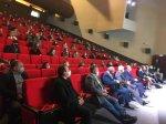 В Железноводске прошли публичные слушания по проекту Кавминводского велотерренкура