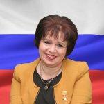 Игорь Николаев поздравил Нину Бобрышеву с назначением