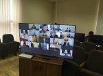 Депутаты Ставрополья приняли ряд поправок в Устав Ставропольского края