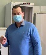 Игорь Николаев: «Я доверяю российской вакцине»