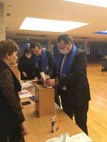 Партийцы Железноводского отделения «Единой России» подвели итоги работы в 2020 году