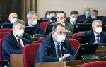 Дума Ставропольского края приняла поправки в бюджет региона на 2021 год
