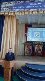 Игорь Николаев отметил роль казачества в сохранении государственности