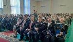 Студенты Железноводского художественно-строительного техникума приняли присягу